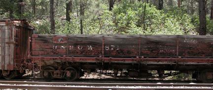 history drop bottom gon durango railroad historical society. Black Bedroom Furniture Sets. Home Design Ideas