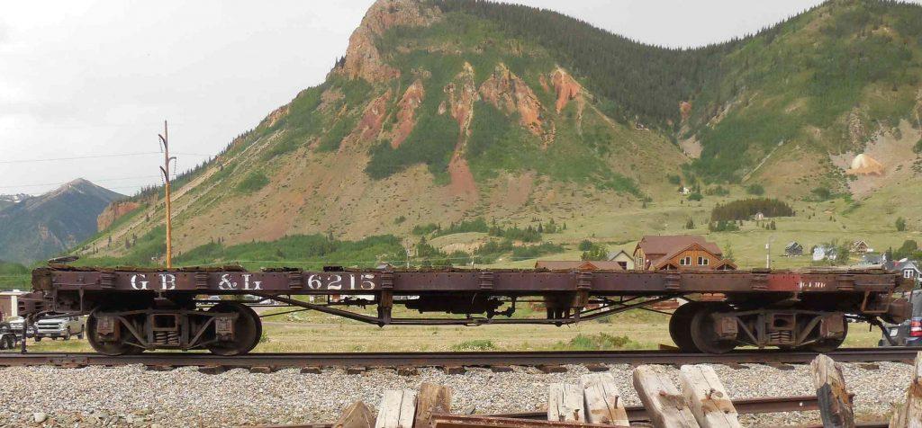 d rgw flatcar 6215 durango railroad historical society. Black Bedroom Furniture Sets. Home Design Ideas